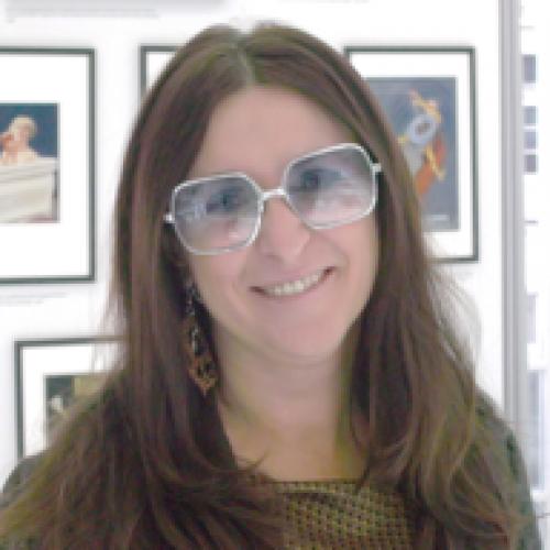 Lucia Buscaglia