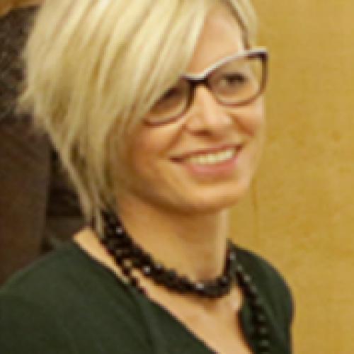 Moira Masper