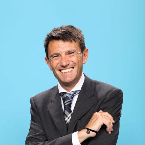 Luca Steis